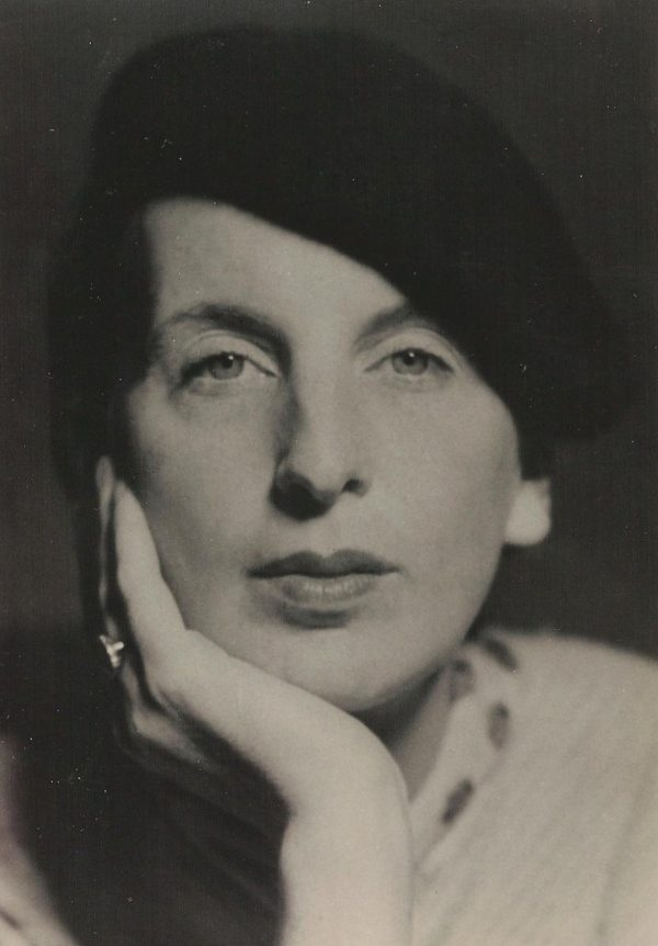 Kay Boyle (Photo: Man Ray 1931)
